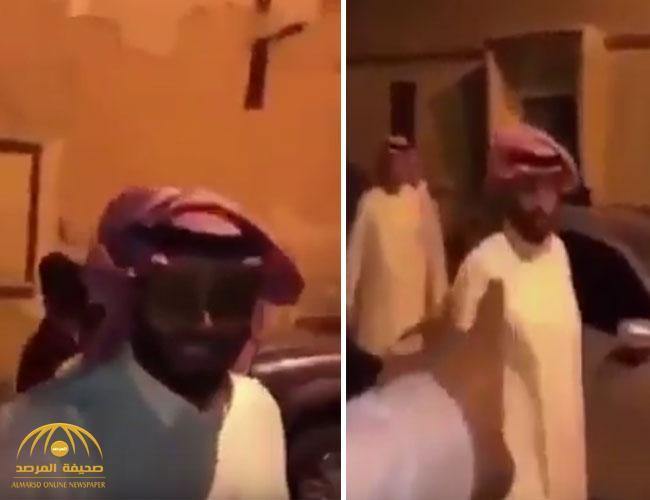 """شاهد: شبيه معالي المستشار """"تركي آل الشيخ"""""""