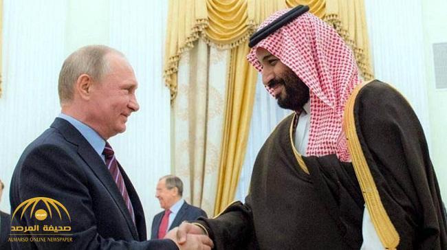 """روسيا تحذر أمريكا  من التدخل في الشؤون السعودية .. وتؤكد دعمها  لـ""""ولي العهد"""" الأمير محمد بن سلمان"""