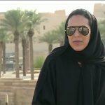 شاهد أول تعليق من الأميره هيفاء الأمين العام لفعالية الفورمولا إي بالدرعية !