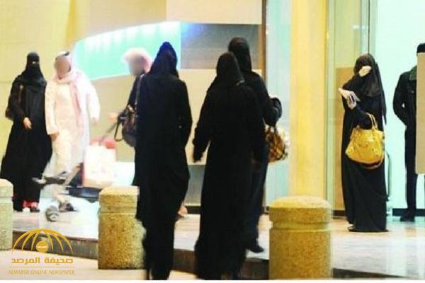 """ضبط """"وافدات"""" ينتحلن أسماء سعوديات في المتاجر بـ""""الطائف"""".. ورجل أعمال يكشف كيف وقع في هذه الخدعة!"""