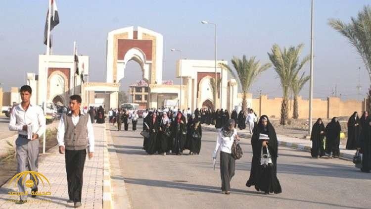عبر الواسطة .. سياسيون عراقيون يتهافتون للحصول على شهادات الماجستير والدكتوراه