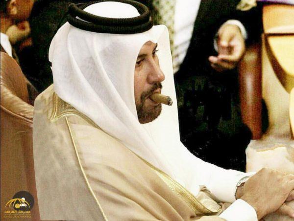 """فضيحة رئيس الوزراء القطري السابق """"حمد بن جاسم"""" في بريطانيا !"""
