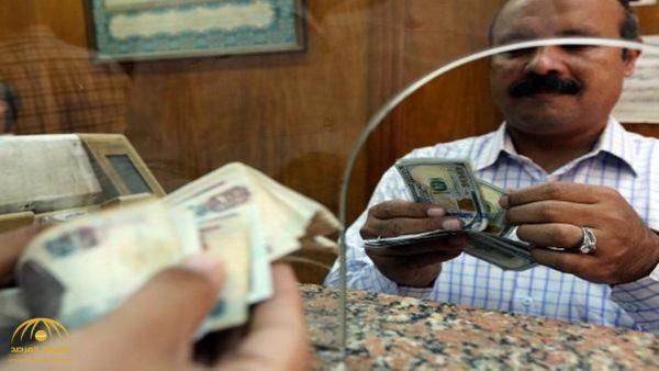 الجنيه المصري يفاجئ السوق والمتعاملين!