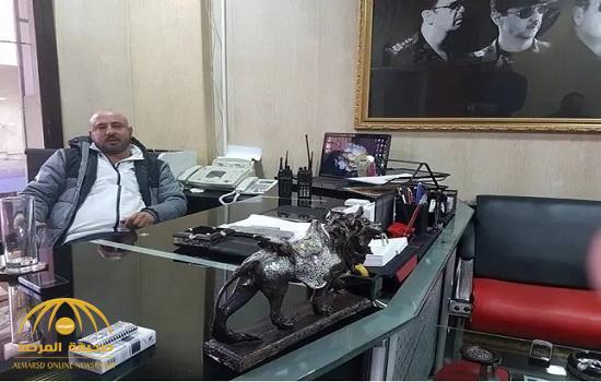 """قريب """"بشار الأسد"""" يوجه شتائم وإهانات بحق زوجات وأمهات منتقدي """" النظام"""" بسبب التدفئة!"""