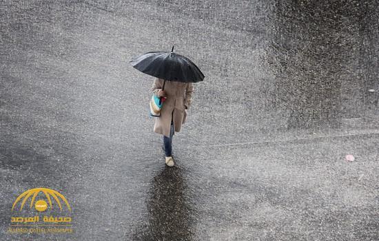 تستمر حتى مساء الخميس .. تنبيهان بأمطار ورياح نشطة على هذه المناطق