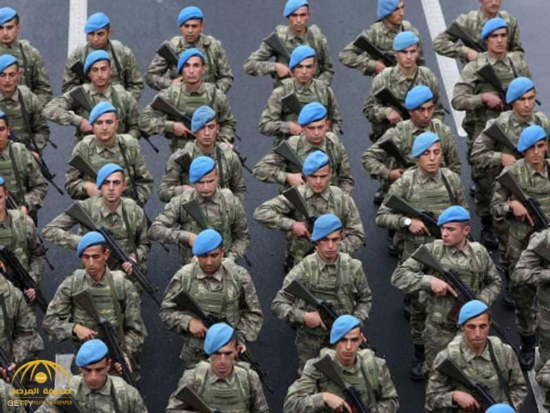 تركيا تفاجئ عشرات الجنود في الجيش بأمر اعتقال للاشتباه في صلتهم بهذه الشبكة!