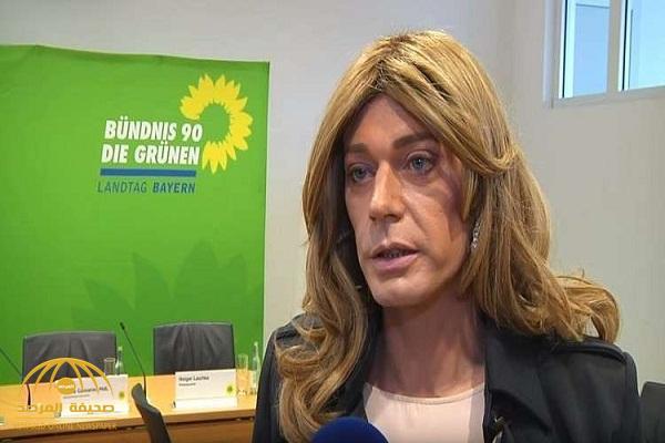 لأول مرة في تاريخه .. شاهد: متحول جنسياً في البرلمان الألماني