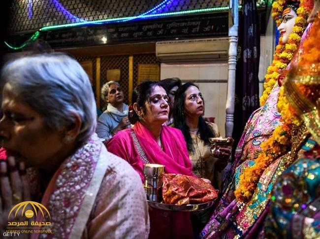 """""""تحدي الحيض"""" يغضب الهندوس.. ودعوات لمواجهة """"مؤامرة الملحدين"""""""