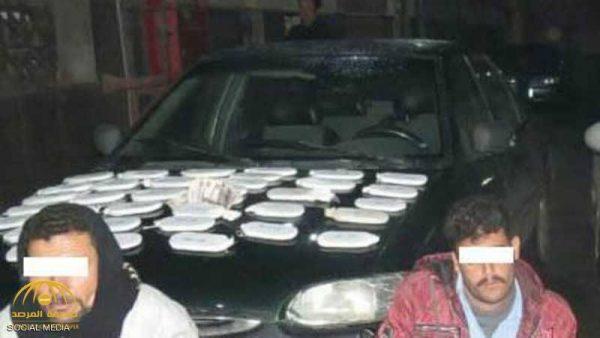 مصر تعدل الأحكام القضائية بشأن الإتجار في المخدرات.. وتكشف عن العقوبات الجديدة!