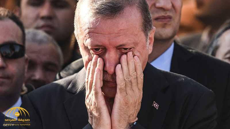 بعد 15 عاما في الحكم.. 4 سيناريوهات لنهاية أردوغان!