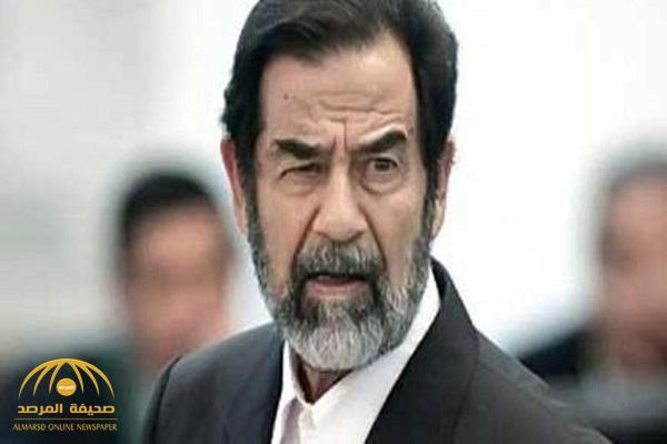 صدام حسين يورط شاعرا عراقيا.. وأمر بالقبض عليه