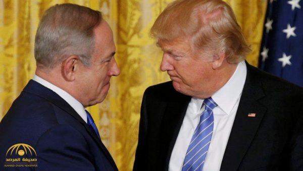 لأول مرة .. مسؤول أمريكي رفيع  يكشف عن تفاصيل صفقة القرن بين الفلسطينيين والإسرائيليين!