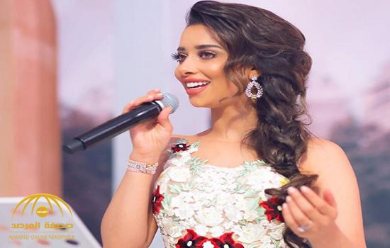 """""""بلقيس"""" تكشف عن إحيائها حفلاً غنائياً في جدة برفقة فنان عالمي!"""