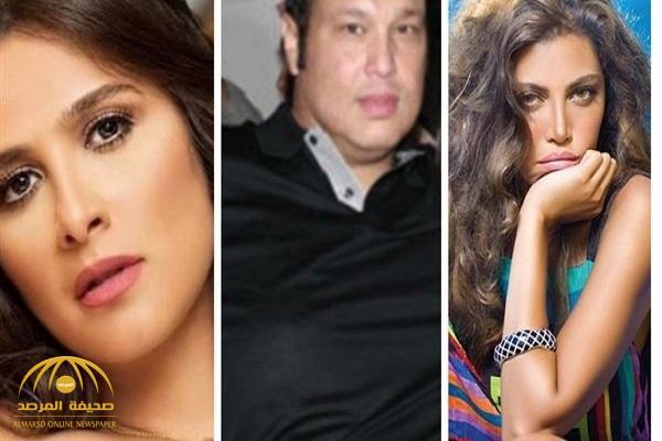 """القصة الكاملة لطلاق الفنانة  """"ياسمين عبد العزيز"""".. ريهام حجاج استغلت الطلقة الثالثة!"""