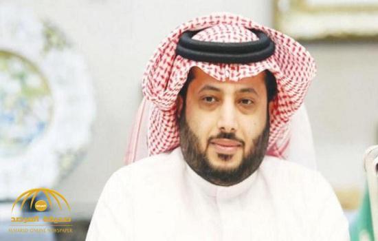 """تركي آل الشيخ يحسم صفقة بيع """"بيراميدز"""" بـ 25 مليون دولار.. وهذه أبرز بنود الاتفاق!"""