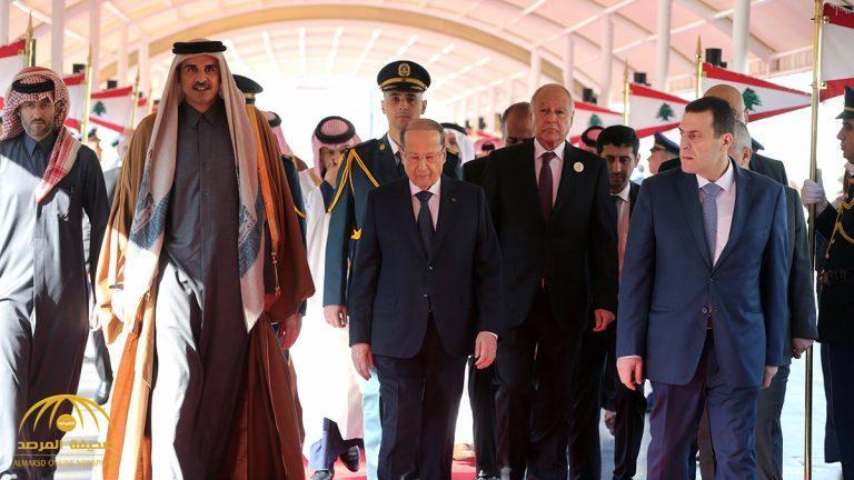 غموض وتصريحات متناقضة بشأن هدية أمير قطر للبنان !