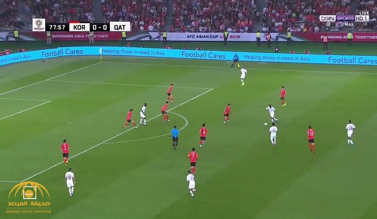 بالفيديو .. قطر تتأهل للمربع الذهبي وتطيح بكوريا الجنوبية من كأس آسيا