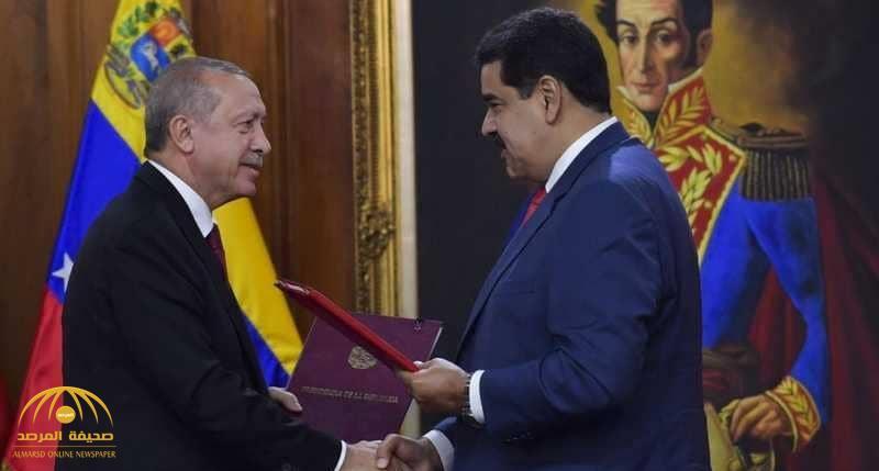 سر أردوغان ومادورو .. لماذا يدعم رئيس تركيا نظيره الفنزويلي ؟
