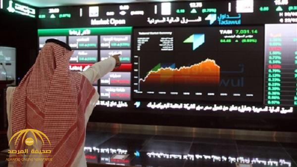 تفاصيل مؤشر الأسهم السعودية المتداولة اليوم الخميس