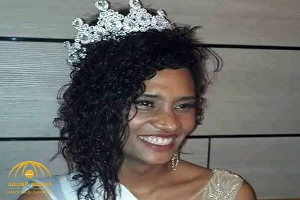 بالفيديو والصور .. شاهد .. ملكة جمال الجزائر 2019!