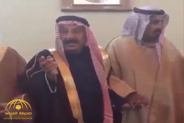 بالفيديو .. أولياء دم في رفحاء يفاجئون قاتل شقيقهم قبل تنفيذ القصاص بهذا القرار !