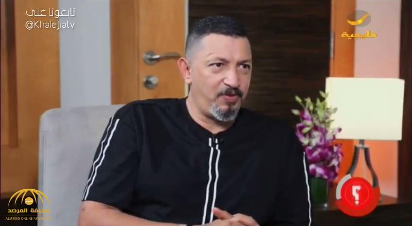 """بالفيديو.. اللاعب السابق عدنان عبد الشكور : النصر وعدني بمرسيدس وبعد الانتقال أعطاني """"كورولا"""" !"""