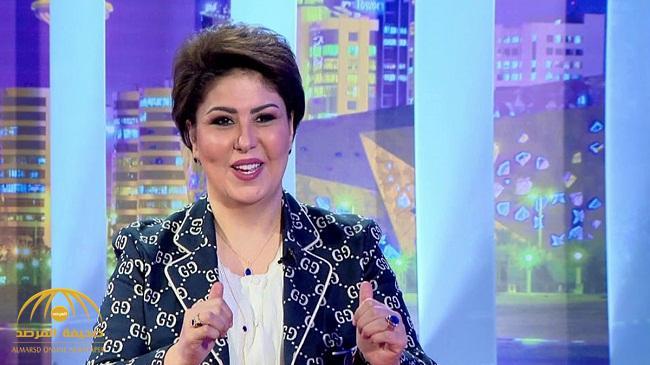 """الإعلامية  الكويتية """"فجر السعيد"""" تدعو للتطبيع مع إسرائيل والانفتاح التجاري عليها مع بداية العام الجديد"""