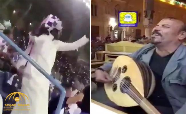 """شاهد .. الجماهير الهلالية تحتفل بصدارة الدوري بفيديوهات وصور ساخرة عبر هاشتاق """"صدارة بس"""""""