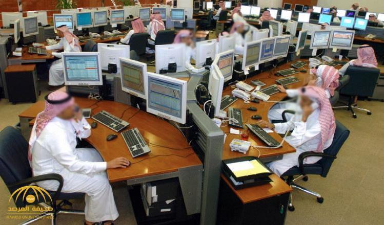 """""""العمل"""" تزف بشرى للسعوديين العاملين بالقطاع الخاص"""