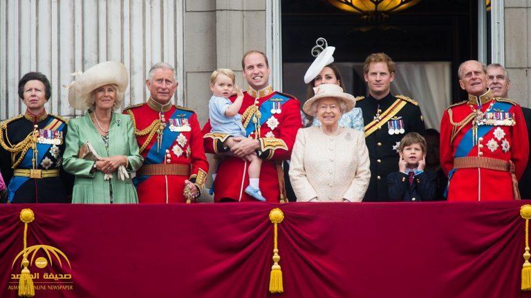 كشف 10 أسرار عن عائلة بريطانيا الملكية صدمت العالم !