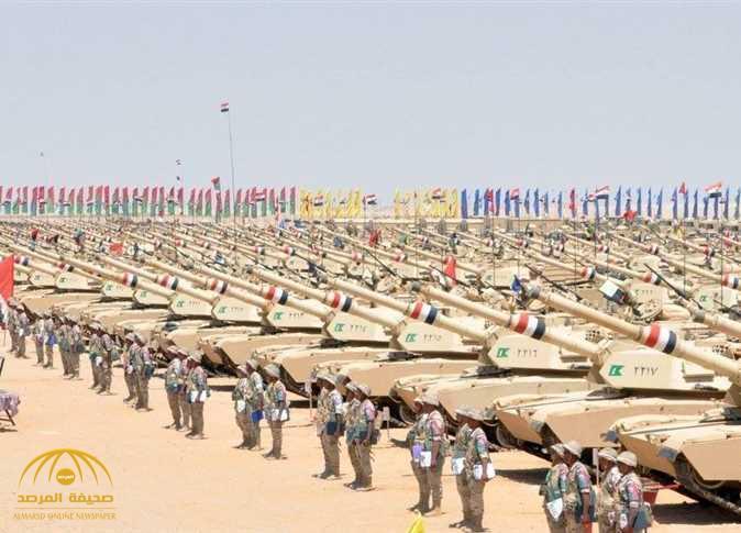 سر اختفاء الجيش الميداني الأول من التسميات العسكرية في مصر !