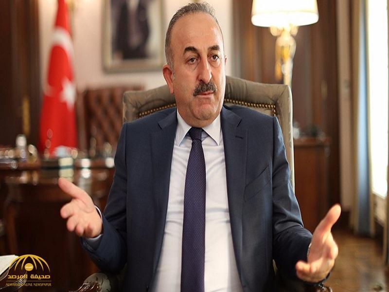 وزير خارجية تركيا يكشف مفاجأة بشأن علاقة أنقرة الدبلوماسية مع سوريا!