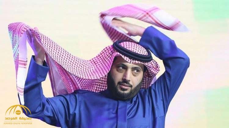 تركي آل الشيخ يصدم رئيس نادي الزمالك بهذا القرار.. ويؤكد: بيراميدز لن يلتقي مع الأهلي إلا في هذه الحالة! -فيديو