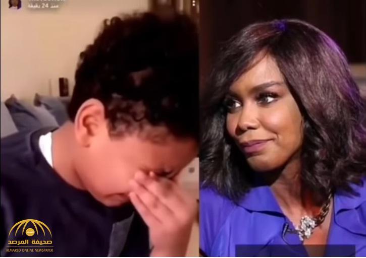 شاهد الفاشنيستا الكويتية فينيسيا تفجع ابنها الصغير بخبر صادم من أجل الشهرة صحيفة المرصد