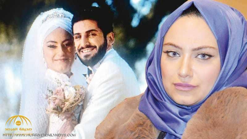 """تولا """"وزوجها المغتصب"""".. وقائع معركة استثنائية في تركيا"""