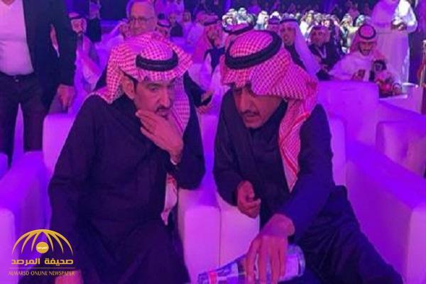 """أول تعليق من """"السدحان"""" على طلب تركي آل الشيخ بتقديم عمل مشترك مع """"القصبي"""""""