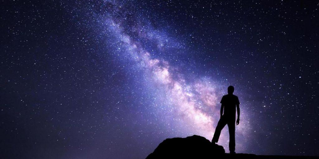 نظرية علمية جديدة تكشف كيف وجد البشر على الأرض !