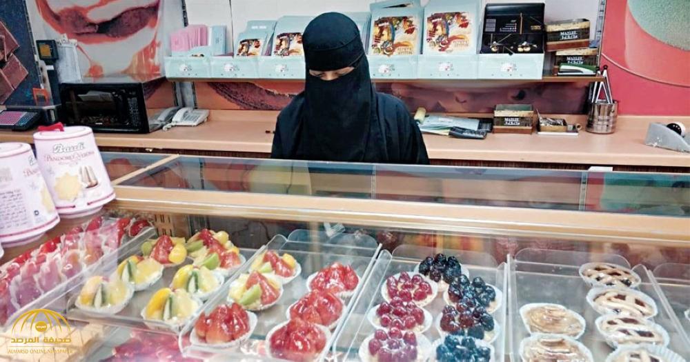 سعوديات يتحدثن عن عملهن في بيع وتحضير الحلويات