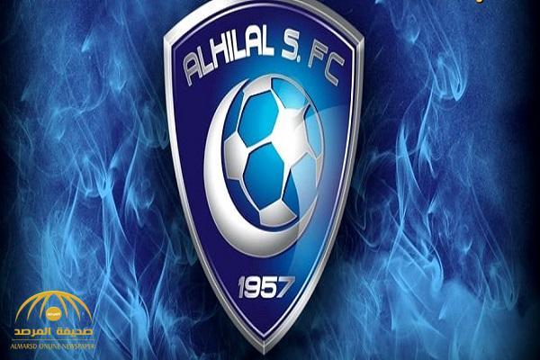 """الهلال يقدم 5 ملايين ريال لـ""""الشباب"""" لشراء عقد هذا اللاعب"""