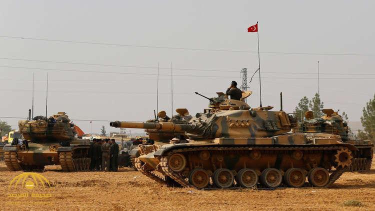 """القضاء التركي يؤكد صحة تسجيل عن اجتماع سري لذريعة """"للحرب"""" ضد سوريا"""
