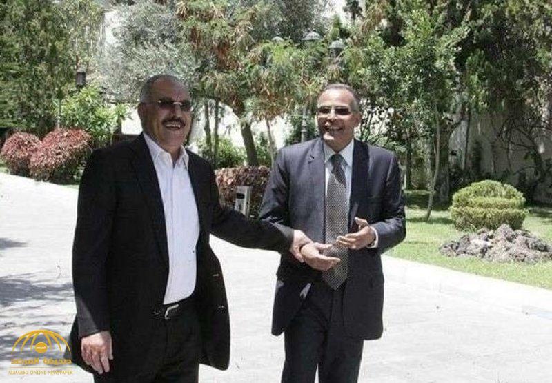 """سكرتير """"صالح"""" يكشف اللحظات الأخيرة في حياته.. وردة فعله حينما علم أن الحوثيين خطّطوا لإعدامه على طريقة صدام!"""