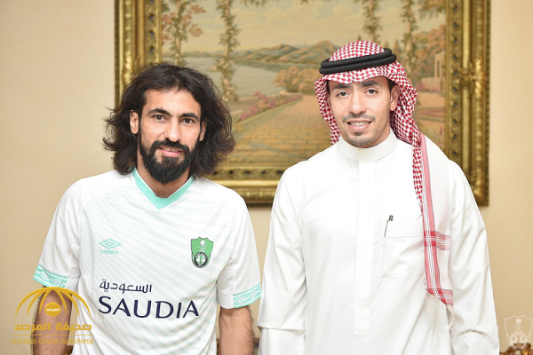 رغم بلوغه سن 41 عاماً.. رئيس نادي الأهلي يكشف سبب التعاقد مع حسين عبدالغني!