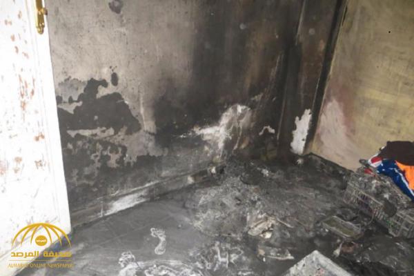 العثور على جثتين داخل إحدى الغرف في جدة.. ومصادر تكشف التفاصيل!