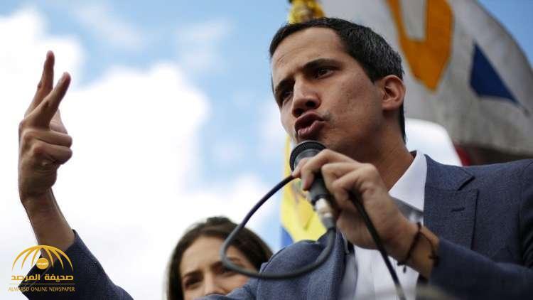 أول دولة عربية تعلن تأييدها لغوايدو الذي نصّب نفسه رئيسا لفنزويلا!
