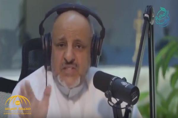 """المرضى السعوديون الذين أصرّوا على التعامل معها عادوا وفيات.. """"الخضيري"""" يحذر من هذه المستشفيات التي تدعي علاج السرطان! -فيديو"""