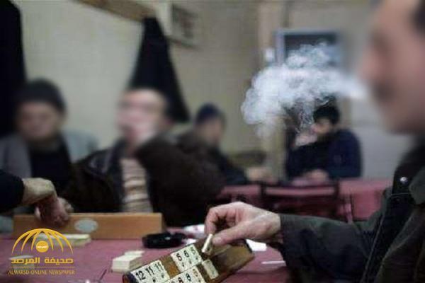 الشؤون الدينية في تركيا تعاقب الأئمة المدخنين في الحج