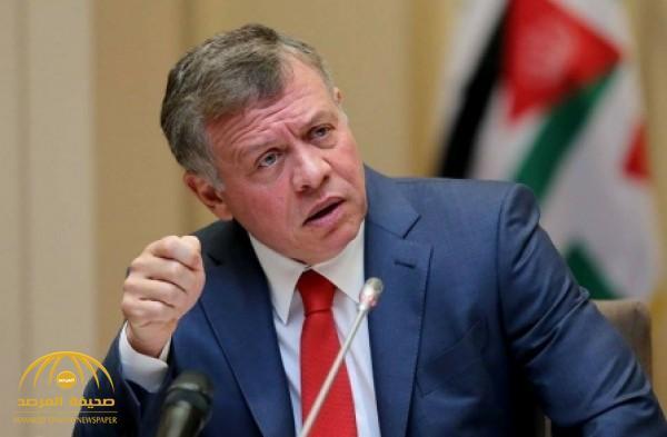 الأردن تتخذ قراراً جديداً تجاه إسرائيل لأول مرة منذ 25 عاماً!
