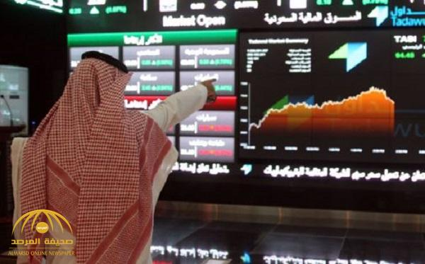 تفاصيل مؤشر سوق الأسهم السعودية اليوم الثلاثاء .. وهذه الشركات الأكثر ارتفاعًا !