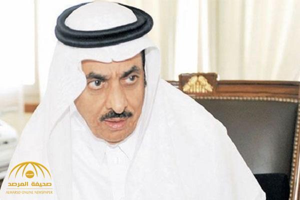 سفير المملكة بالبحرين : 3 شروط لعودة العلاقات مع قطر