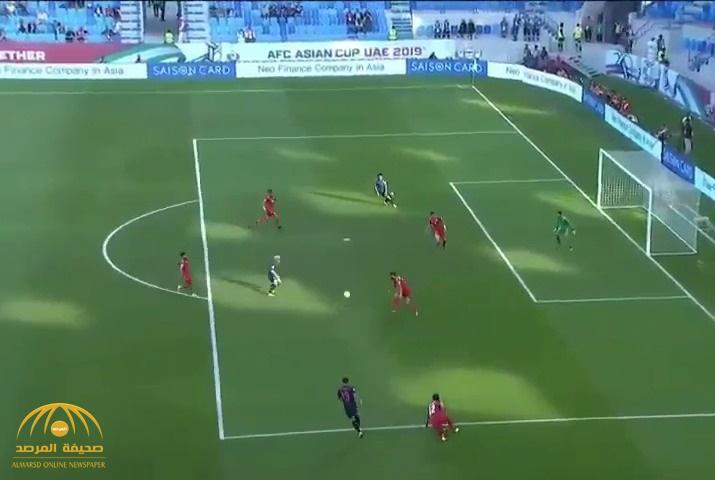 بالفيديو .. تايلاند تحقق أول 3 نقاط في المجموعة الأولى بكأس آسيا على حساب البحرين
